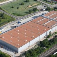 Real IS acquires logistics property near Karlsruhe (DE)