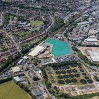 Chancerygate and Hines secure planning for Tonbridge industrial scheme (GB)