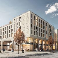 KGAL acquires €250m Perlach Plaza development in Munich (DE)