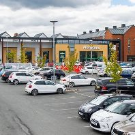 Supermarket Income REIT acquires Morrisons store in Telford for €16m (GB)