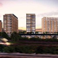 Galliford Try secures €116.6m Leeds residential project (GB)