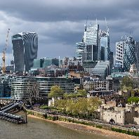 Asian investors interest in London climbs up 74.4% in H12020