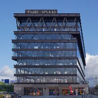 Cromwell and Goldman Sachs partner for Amsterdam office development (NL)