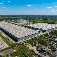 Panattoni sells two Lodz warehouses (PL)