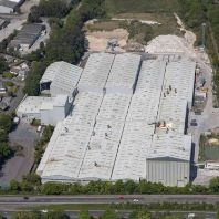 GM Coachwork acquires industrial unit in Devon (GB)