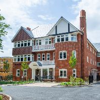 Aedifica acquires Hamberley care home for €18.3m (GB)