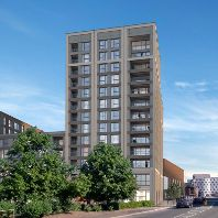 Vinci starts €56m Redhill mixed-use scheme (GB)