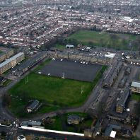 Inland Homes to develop the Cavalry Barracks in Hounslow (GB)