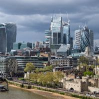 European investment in London real estate reach €1.3bn in H1 2020 (GB)