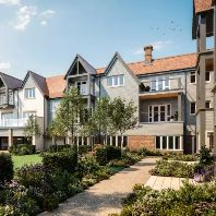 L&G begins construction of Bedfordshire retirement community (GB)