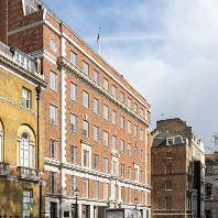 Skanska secures €77.5m London office development (GB)