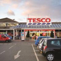 Supermarket Income REIT acquires Bracknell Tesco for €42.8m (GB)