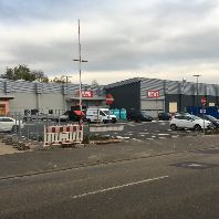 Barings acquires German retail park for c.€13m