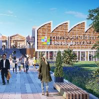 Amsterdam The Style Outlets unveils opening date (NL)