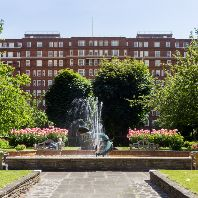 AXA IMRA completes Dolphin Square resi deal (GB)