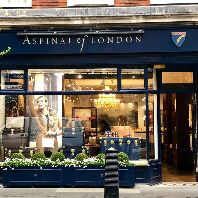 Aspinal of London launches CVA (GB)