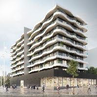 Patrizia acquires Barcelona resi development for €74m (ES)