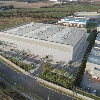 Lack of industrial & logistics space in Ireland results in all-time low vacancy rate