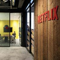 Netflix to treble its office space in London (GB)
