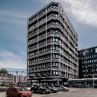 Aviva Investors acquires Hamburg office scheme (DE)