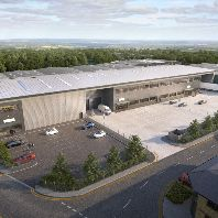 Orchard Street secures planning for South East industrial hub (GB)