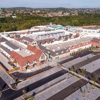 First brands announced for West Midlands Designer Outlet (GB)