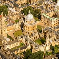Legal & General provides €221.5m for Oxford University innovation centre (GB)