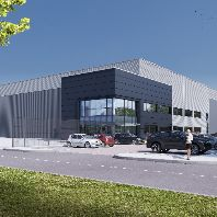 St Francis Group secures West Midlands logistics scheme (GB)