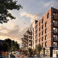 Mace secures Stevenage Town Centre regeneration (GB)