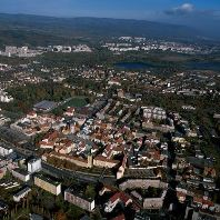 GARBE acquires brownfield development in Chomutov (CZ)