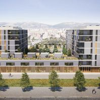 AEW acquires two BTR developments in Palma de Mallorca (ES)