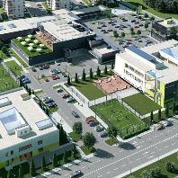 Impact Developer & Contractor begins construction on Bucharest Greenfield Plaza (RO)