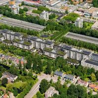 Altera and De Nijs/UBA start Amstelveen resi scheme (NL)