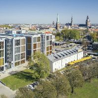 Lords acquires business centre in Riga (LV)