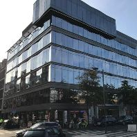 KanAm Grund Group acquires Brussels office property (BE)
