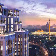 Accor to launch SO/ Hotel in Moscow (RU)