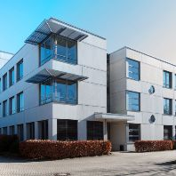 Commodus acquires Cologne office scheme (DE)