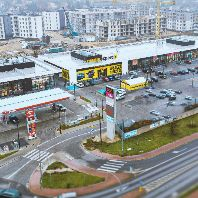 LCP Properties invests in Polish retail park