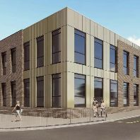 GMI Construction to deliver the Department for Work and Pensions office (GB)