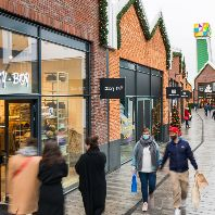 NEINVER and Nuveen Real Estate open Amsterdam The Style Outlets (NL)