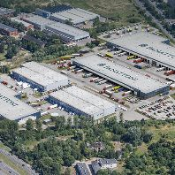 European Logistics Investment and Panattoni secure Wroclaw logistics project (PL)