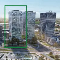 Swiss Life AM acquires Rotterdam resi tower (NL)