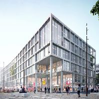 Patrizia acquires prime office development site in Munich (DE)