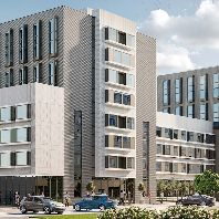 Scape secures €60m financing for London student scheme (GB)