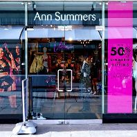 Ann Summers launches CVA