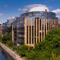 CLS acquires two German office properties for €61.3m
