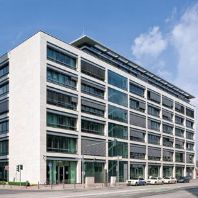 Arminius Group acquires Grand Campus office scheme in Frankfurt (DE)