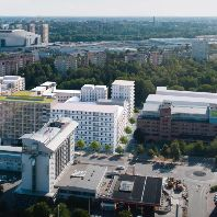 CapMan acquires Stockholm office property (SE)