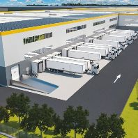 Hines invests in Bologna logistics scheme (IT)