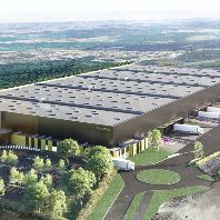 AXA IM - Real Assets acquires prime logistics development in Bordeaux (FR)